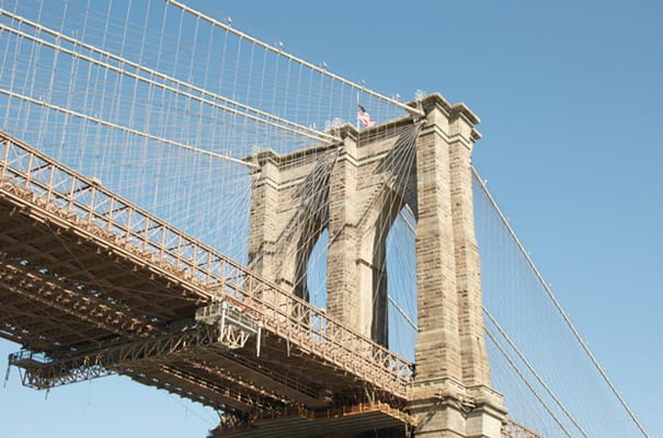 Pont de Brooklyn - 01