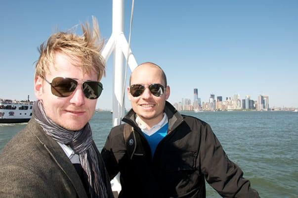 Tour en bateau autour de Manhattan-01