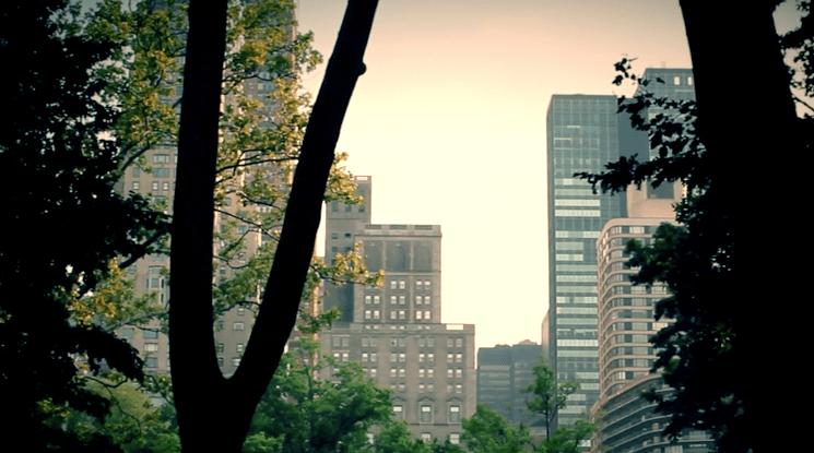 Christian Andersen – The Street Aesthetic of New York City