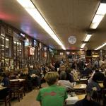 Katz's Delicatessen Restaurant