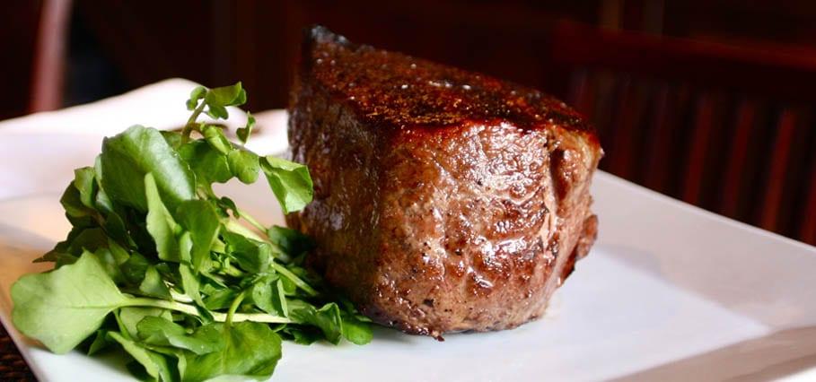 Old Homestead Filet Steak