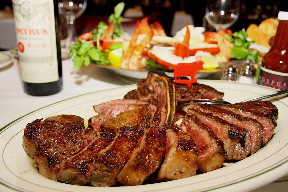 Best Steak Restaurants In Las Vegas