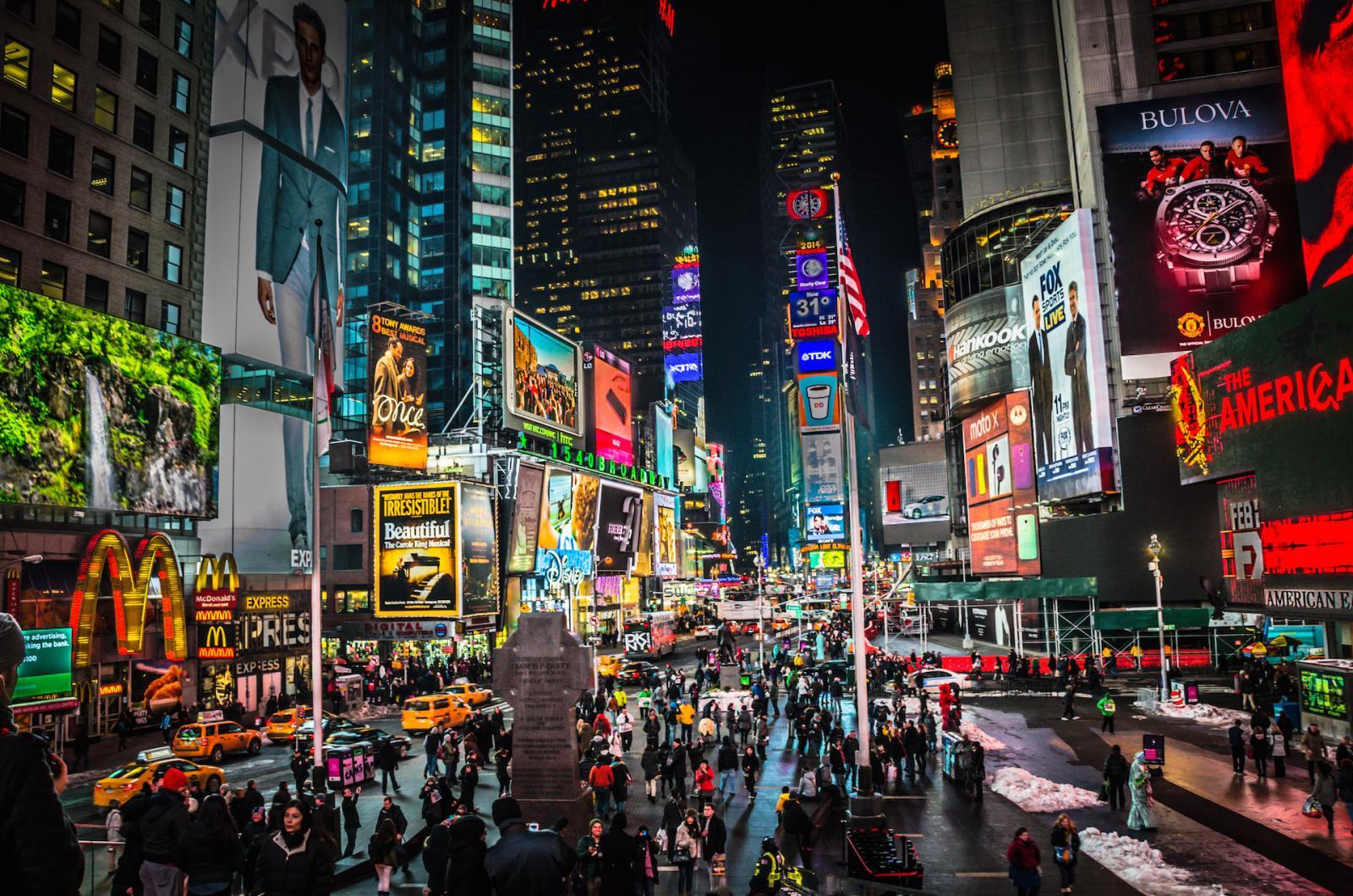 Best Budget Hotels New York