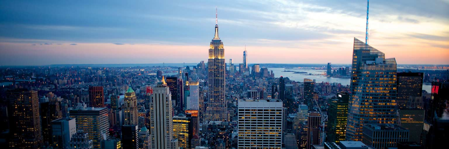 Ein Wochenende in New York: Insider-Tipps, Highlights & Reiseplan