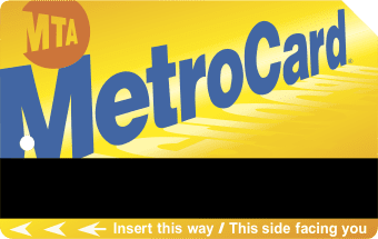 acquistare metrocard new york