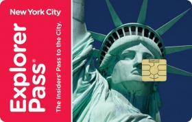 Verão em nova york explorer pass