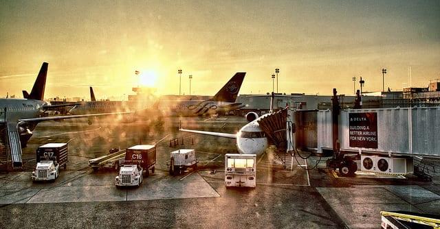Flughafen La Guardia