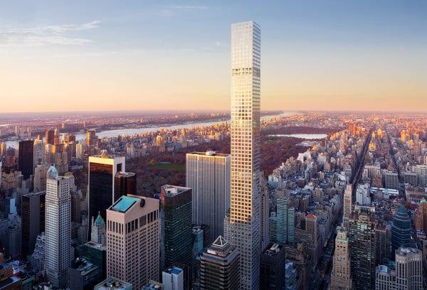 432 Park Avenue – Luxus kennt keine Grenzen