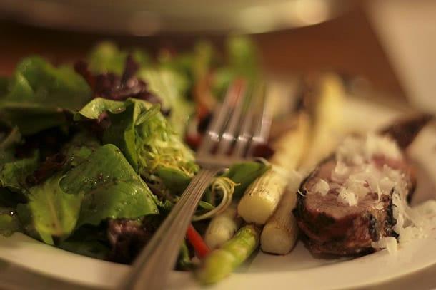 Gericht von NYC Restaurant Week