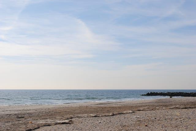 Rockaway Beach – der Stadtstrand in Queens