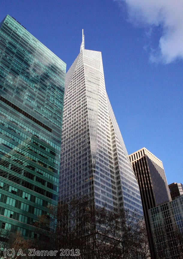 Andreas-Ziemer-New-York-Bank of America Building