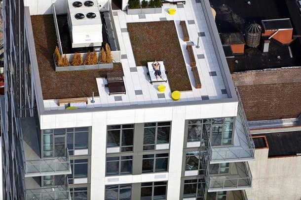 bildband vorstellung ber den d chern von new york. Black Bedroom Furniture Sets. Home Design Ideas