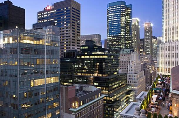 Die Besten Rooftop Bars Von New York Amp Echte Insider Tipps