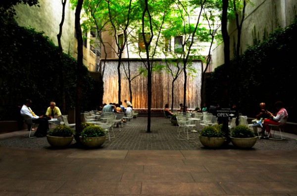 Paley-Park-New-York-Alex Olsen Design Solutions Ltd