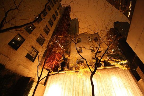 Paley-Park-New-York-My Standard Break From Life