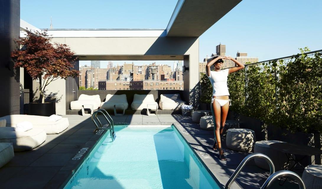 Die besten rooftop bars von new york echte insider tipps for Piscine pool