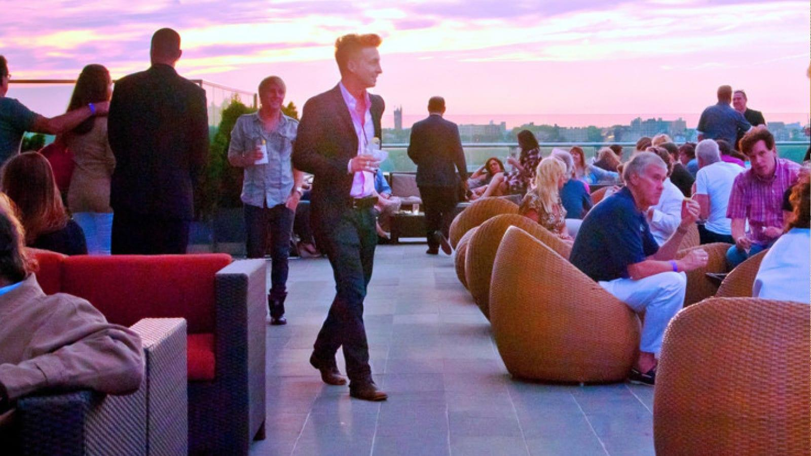 Press Lounge Rooftop bar 05
