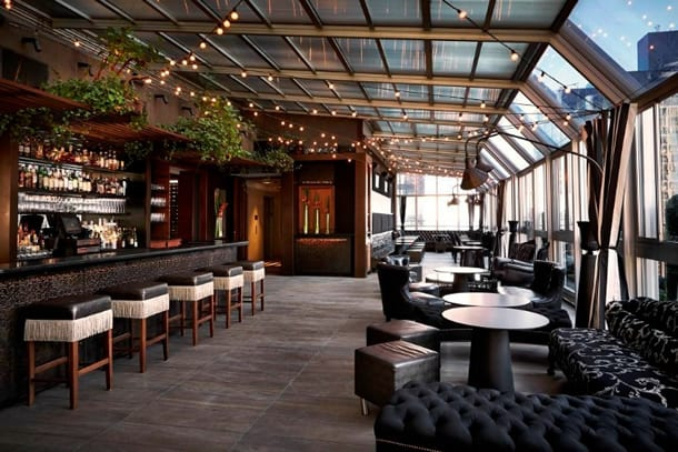 The-Kimberly-Hotel-Upstairs-bar sur le toit-New-York-06