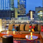 W Downtown Rooftop-Bar