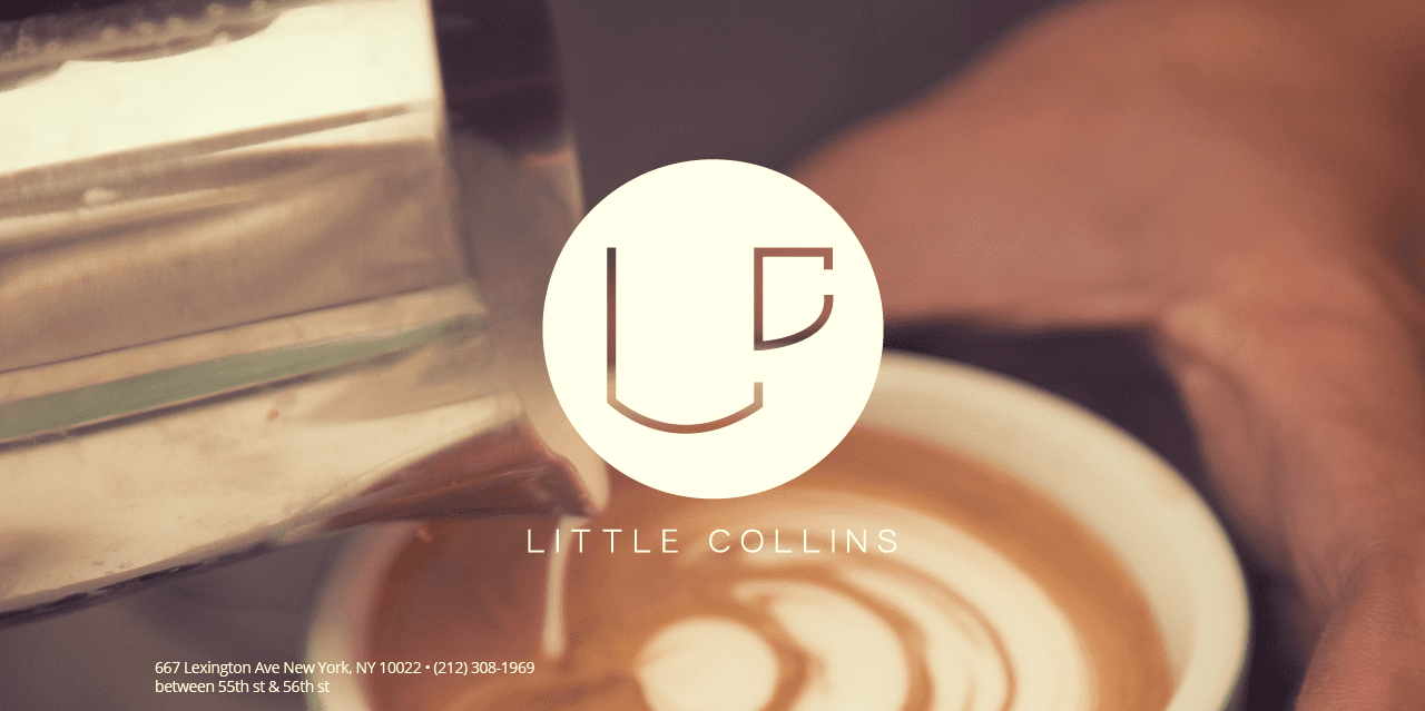 Little Collins Coffee