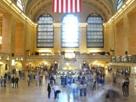 Gare de Grand Central