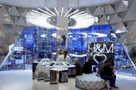 H&M innen