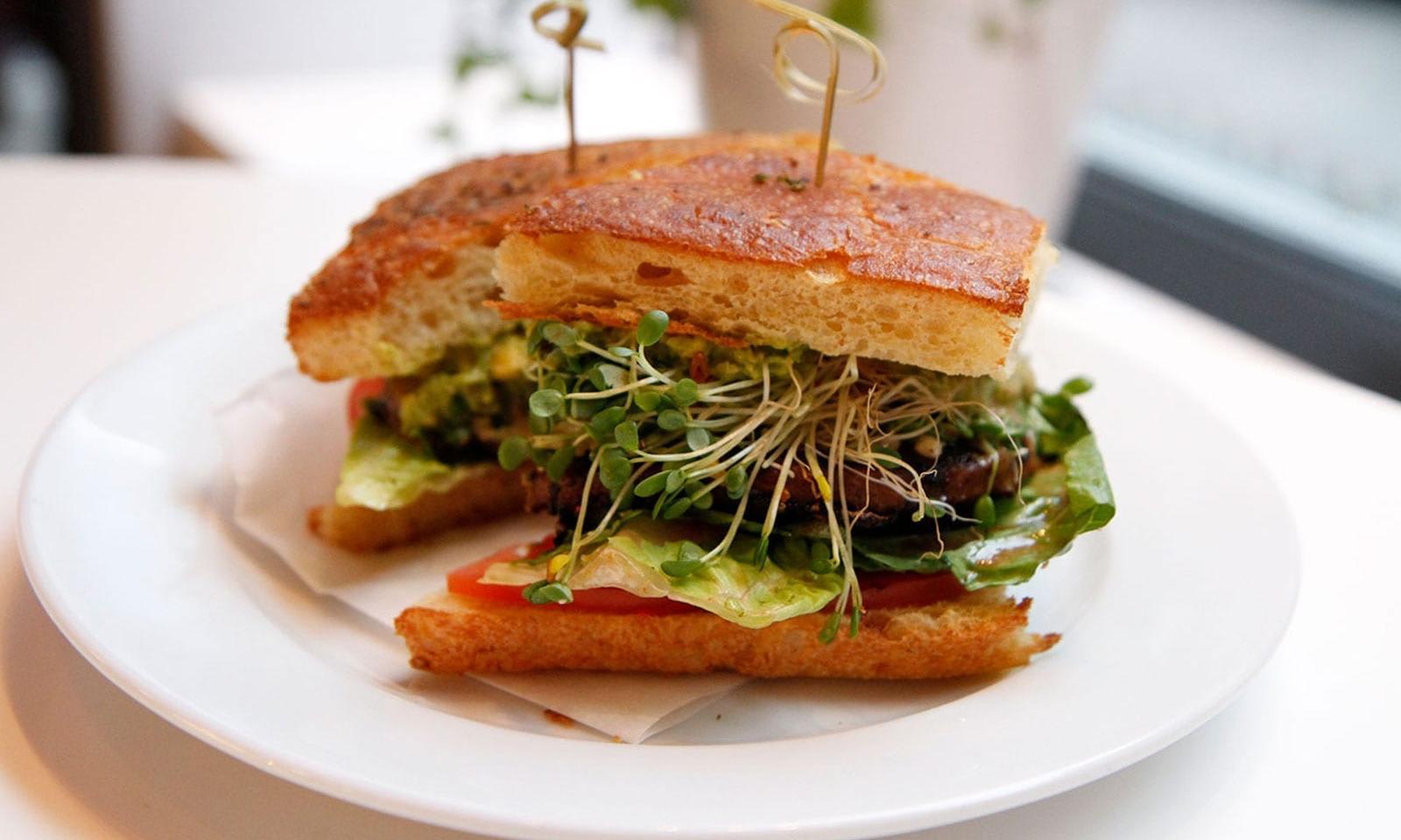 5 top restaurants so essen new yorker vegan glutenfrei. Black Bedroom Furniture Sets. Home Design Ideas