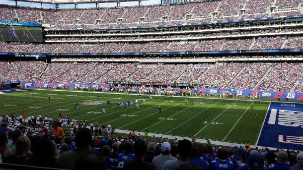 Metlife Stadium 2 by bwise.knowem