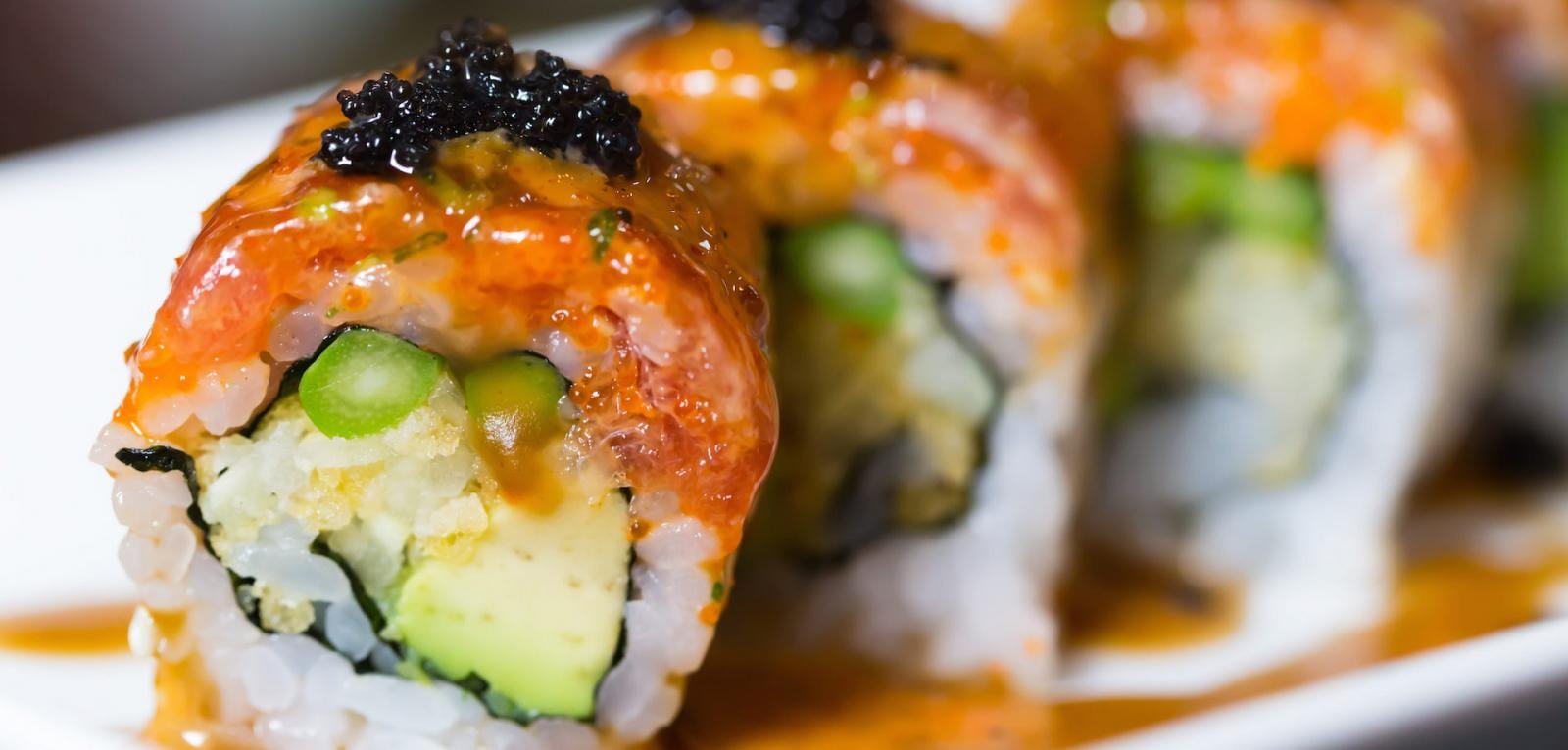 Sushi Liebe in New York City