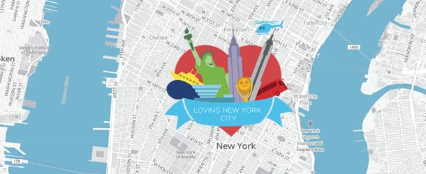 lovingnewyork berichtet ab jetzt direkt aus New York