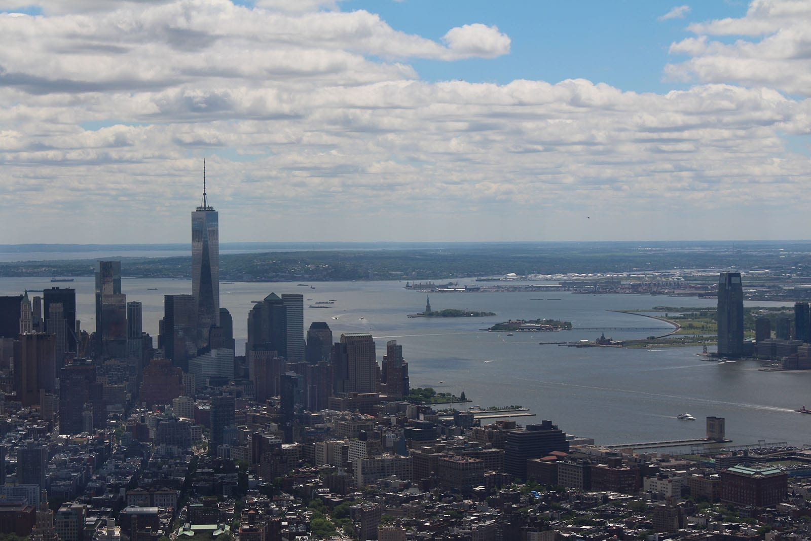 Empire State Building Level 102 pic 2