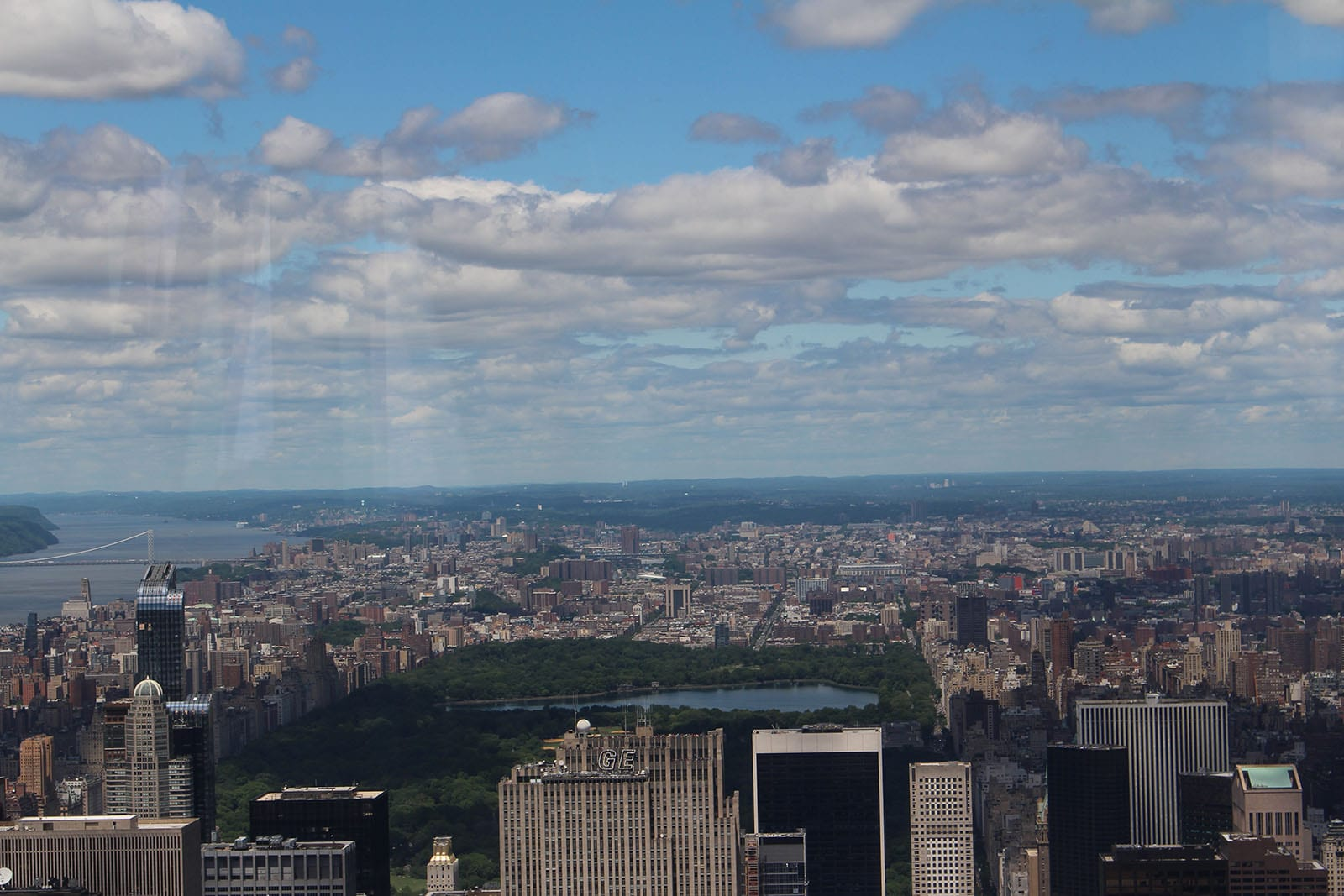 Empire State Building Level 102 pic 3