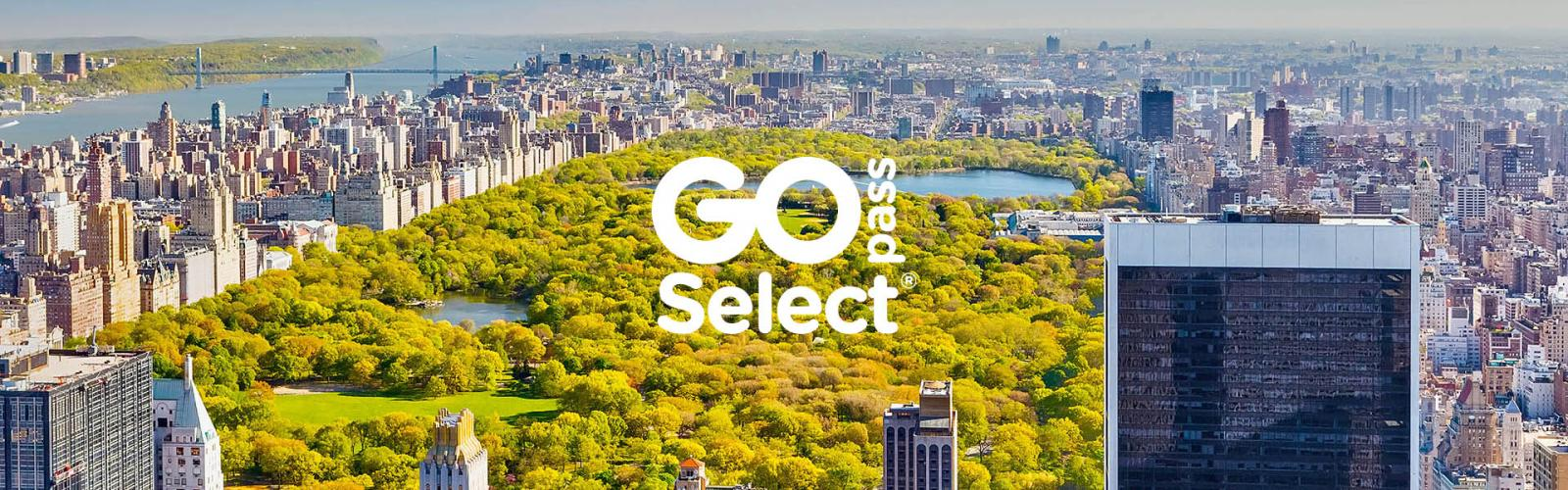 Go Select New York Pass