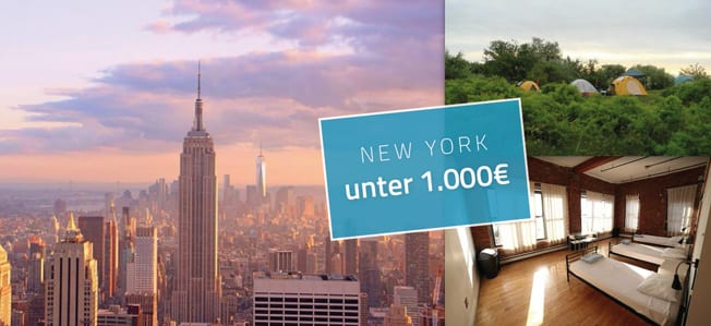 meine reise tipps f r new york unter 1000 euro. Black Bedroom Furniture Sets. Home Design Ideas