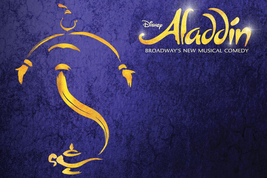 disney 39 s aladdin am broadway in new york g nstige tickets hier. Black Bedroom Furniture Sets. Home Design Ideas
