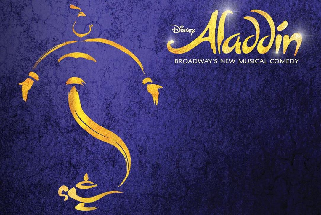 Aladdin Trilogy Netherlands gesproken kinderfilms