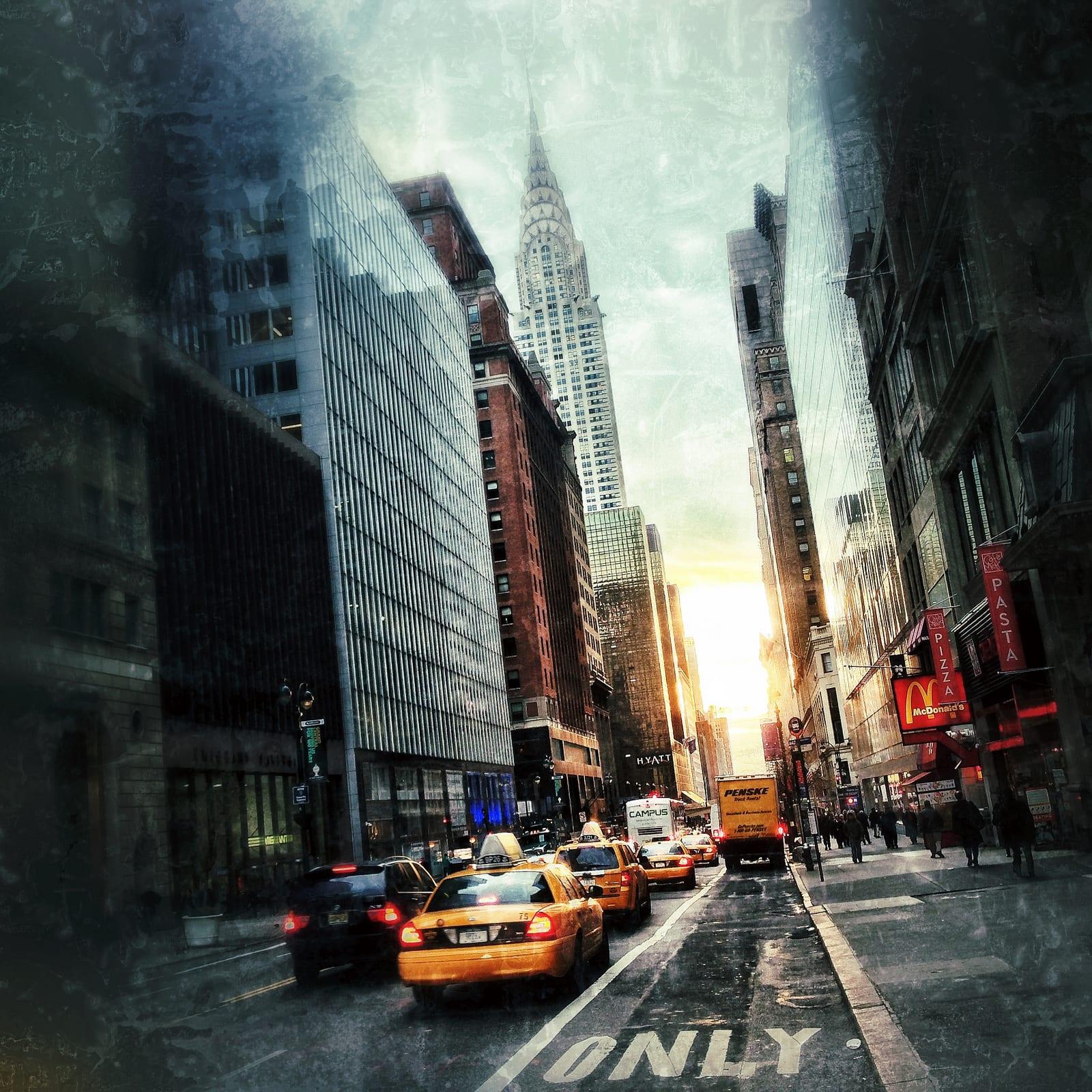 15 Herausforderungen, denen sich die Einwohner New Yorks stellen müssen