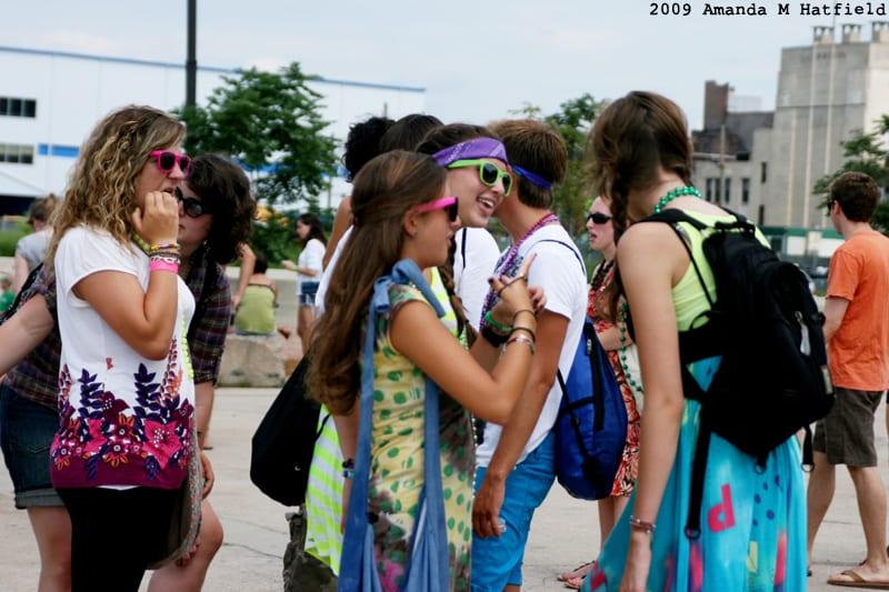 Die 10 besten Spots und Attraktionen für Teenager & Jugendliche in New York