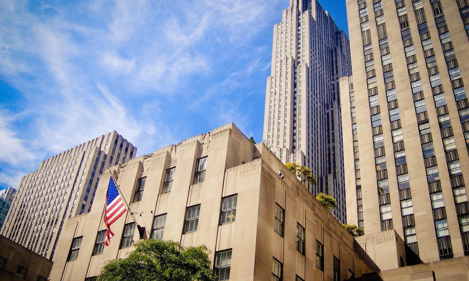 Alles zum Rockefeller Center in New York: Tickets, Touren & Insider-Guide