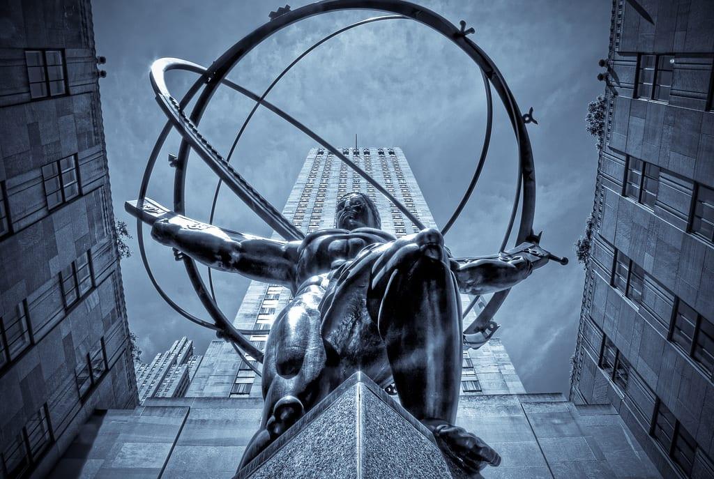 Alles, was man zum Rockefeller Center wissen muss