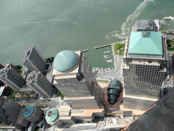 Blick-auf-Battery-Park-City-mit-Two-and-Three-World-Financial-Center-600x450