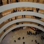 Ein Meisterwerk der modernen Architektur: Das Guggenheim Museum