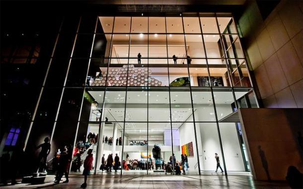 Ist das Museum of Modern Art (MoMa) wirklich das beste Museum der Welt?