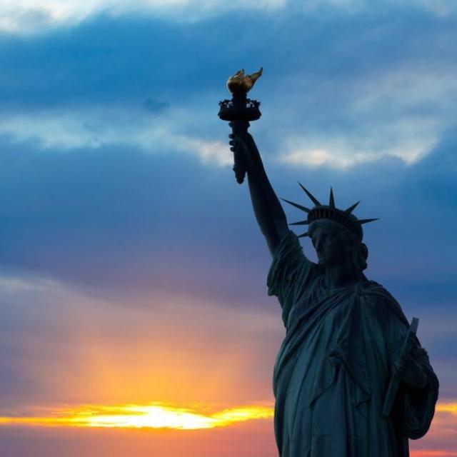Alles, was du zur Freiheitsstatue in New York wissen musst