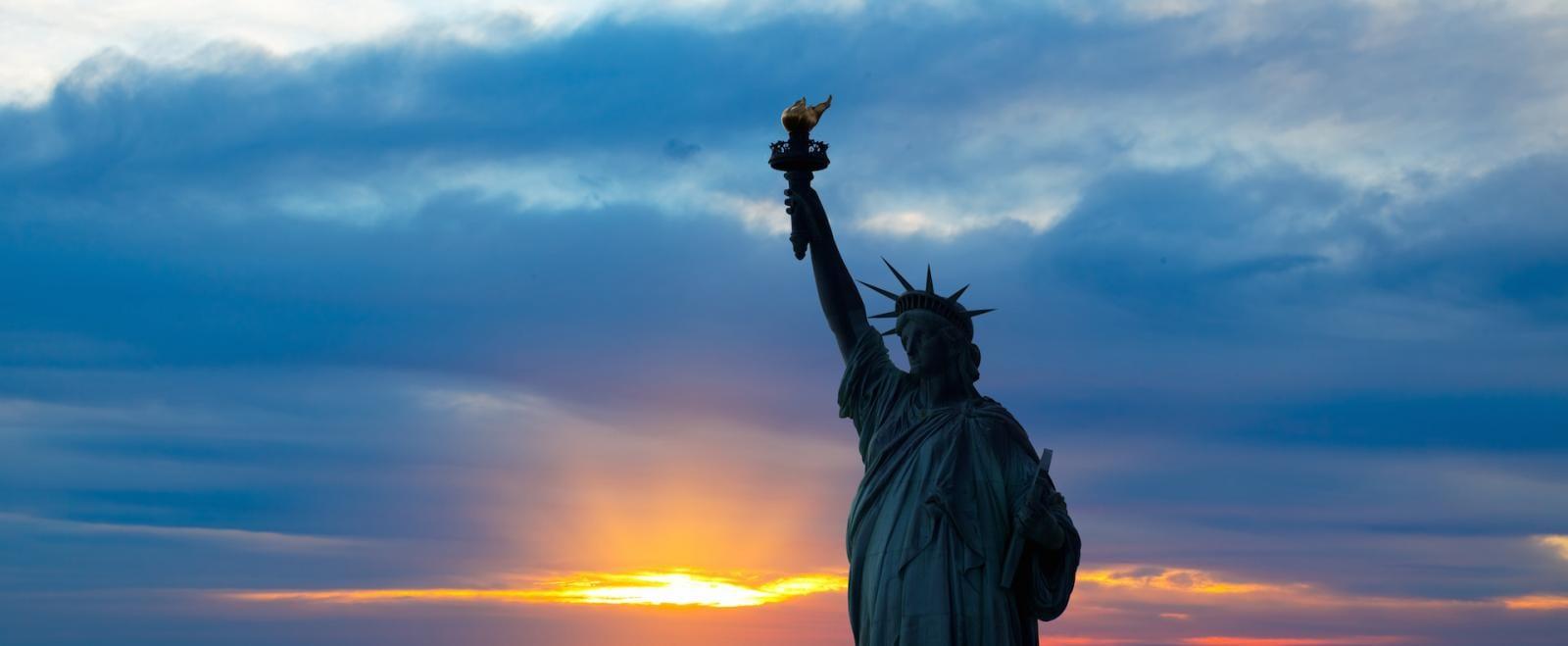 Alles, was man zur Freiheitsstatue in New York wissen muss