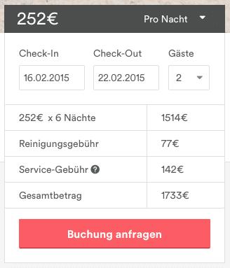airbnb-buchung-step-2