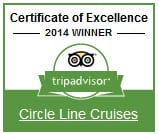 circle line certificate of excellence 2014
