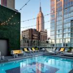Top 5 Hotels in New York