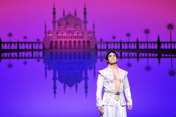 Disney´s Aladdin am Broadway in New York: günstige Tickets hier