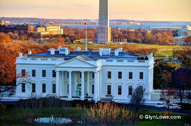 ▷ Ist ein Tagesausflug nach Washington lohnenswert? Erfahrungsbericht 2018